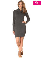 BENCH Womens Gantock Dress dark grey marl