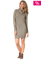BENCH Womens Gantock Dress Wolf Marl