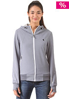 BENCH Womens Garlick II Jacket folkstone gray