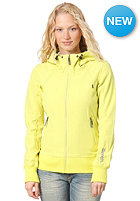 BENCH Womens Garlick Jacket SULPHUR SPRING