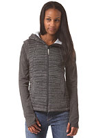 BENCH Womens Gladder Vest bench black marl