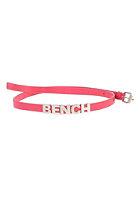 BENCH Womens Gleeful B Belt cerise