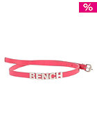 BENCH Womens Gleeful B Belt cerise