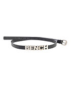 BENCH Womens Gleeful B Belt jet black