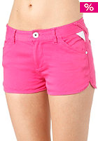 BENCH Womens Good Legs Short raspberry rose