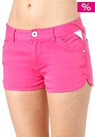 BENCH Womens Good Legs Short raspberry rose