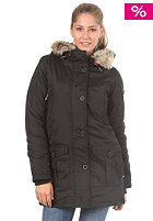 BENCH Womens Greenland Jacket black