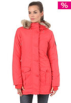 BENCH Womens Greenland Jacket pointsetta