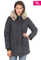 BENCH Womens Greenland Jacket total eclipse