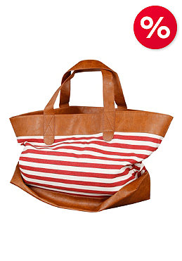BENCH Womens GuineBag aurora red