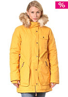 BENCH Womens Hailstone Jacket artisan s gold