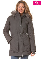 BENCH Womens Hailstone Jacket raven