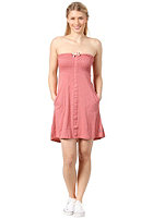 BENCH Womens Hammerton Dress sugar coral marl