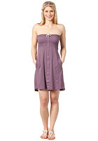 BENCH Womens Hammerton Dress vintage violet marl