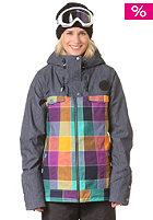 BENCH Womens Hayley Jacket black iris