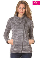 BENCH Womens Hegling Knit Jacket nine iron