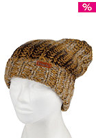 BENCH Womens Hexone Beanie dull gold