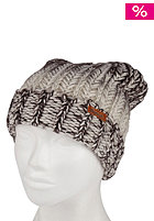 Womens Hexone Beanie white sand