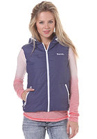 BENCH Womens Higgins B Vest deep cobalt