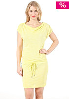 BENCH Womens Highlo Dress limeade