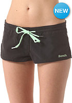 BENCH Womens Hottee B Boardshort jet black