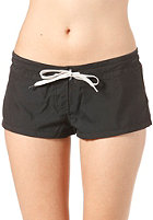 BENCH Womens Hottee Boardshort jet black