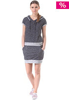 BENCH Womens Howlet Dress total eclipse