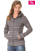 BENCH Womens Idown Knit Jacket nine iron