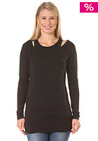 BENCH Womens Impy Longsleeve black