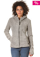 BENCH Womens Janel Hooded Jacket oatmeal
