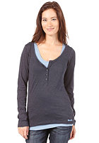 BENCH Womens Jaylol Longsleeve total eclipse