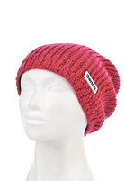 BENCH Womens Jayme Beanie cerise
