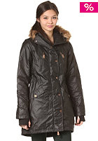BENCH Womens Josher Jacket black
