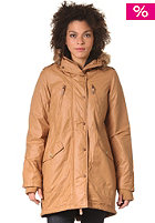 BENCH Womens Josher Jacket chipmunk