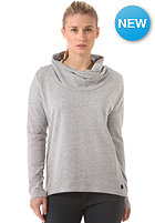 BENCH Womens Julio Sweatshirt griffin marl