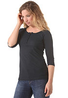 BENCH Womens June Longsleeve total eclipse