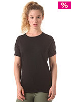 BENCH Womens Kamon S/S T-Shirt black
