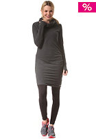 BENCH Womens Kiandwax Dress anthracite marl