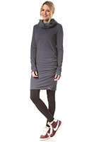 BENCH Womens Kiandwax Dress total eclipse marl
