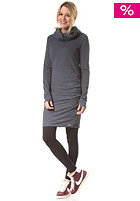 BENCH Womens Kiandwax Dress total eclipse marl