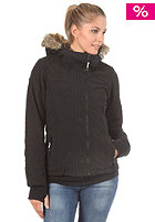 Womens Kidder C Jacket black