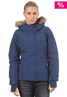 BENCH Womens Kidder C Jacket estate blue