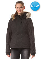 BENCH Womens Kidder II D Jacket jet black