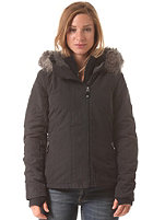 BENCH Womens Kidder II Jacket jet black