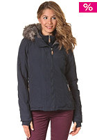 Womens Kidder II Jacket total eclipse