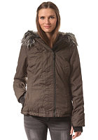 BENCH Womens Kidder III Jacket black ink