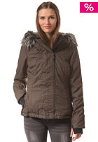 BENCH Womens Kidder III Jacket liquorice
