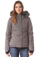BENCH Womens Kidder III Jacket smoked pearl
