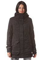 BENCH Womens Killian Jacket jet black