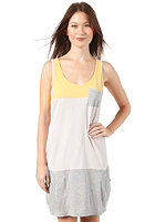 BENCH Womens Kimbop Dress yolk yellow
